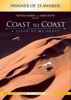Olivier Aubert and Mike Blyth present: Coast to Coast - A Piece of My Heart
