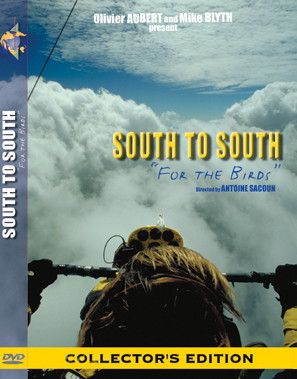 Olivier Aubert and Mike Blyth present: South to South - For the Birds